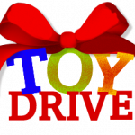 Local 342 Annual Holiday Toy Drive